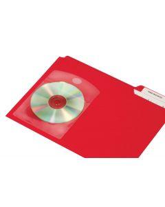 HOLD IT® CD Disk Pocket, 10/BG