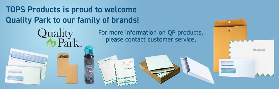 Quality Park Envelopes